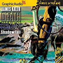 Deathlands # 26 - Shadowfall