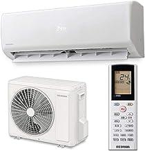 アイリスオーヤマ エアコン 6畳用 2.2kW スタンダード 上下左右自動ルーバー 内部洗浄機能 省エネ IHF-2204G
