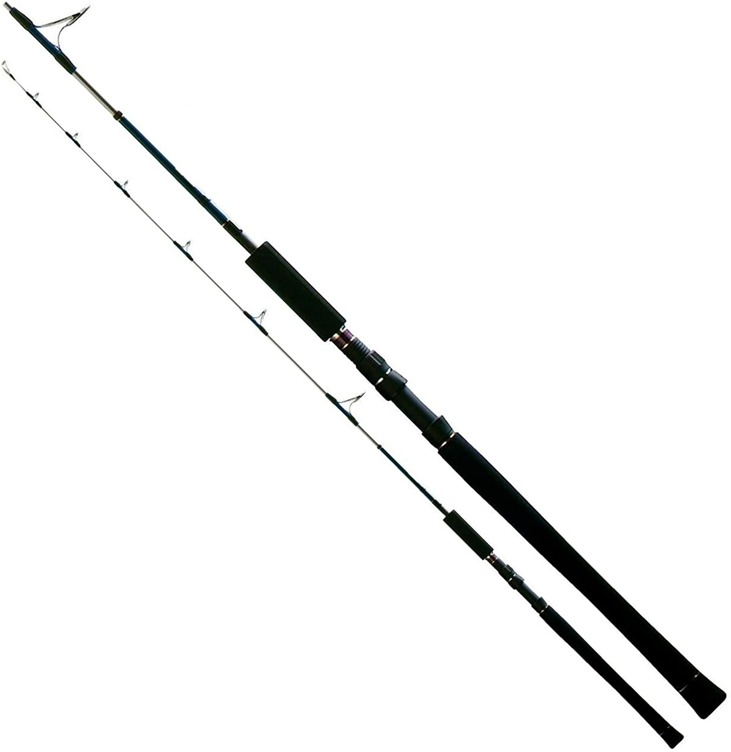 Uzaki Nissin rod ARES REAL OFF SHORE ROFB508