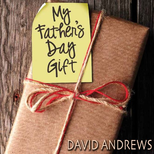 My Father's Day Gift audiobook cover art