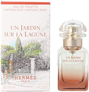 HERMES UN JARDIN SUR LA LAGUNE (U) EDT 50 ml