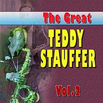 The Great Teddy Staufer, Vol. 2