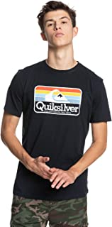 Quiksilver Dreamers of The Shore T-Shirt Homme