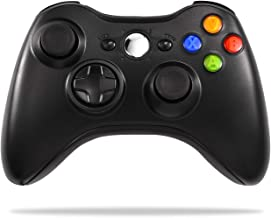 $23 » Wireless Controller for Xbox 360, W&O 2.4GHZ Game Controller Gamepad Joystick for Xbox & Slim 360 PC Windows 7, 8, 10