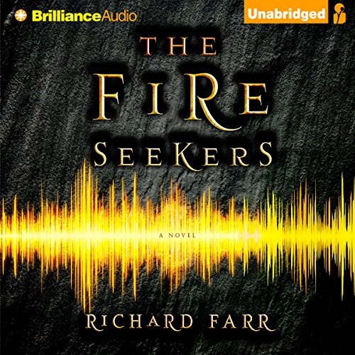 The Fire Seekers cover art