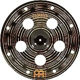 MEINL Cymbals Classics Custom Dark Trash China - Bicicleta (ruedas de 18')