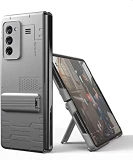 KASTWAVE Case for Samsung Galaxy Z Fold 2-5G SM-F9160 Smartphone Case[2020]Cover 360 Full Body Military-Grade Anti-Drop Bu...