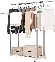 Amazon.es: colgadores de ropa - Percheros burro / Almacenaje ...