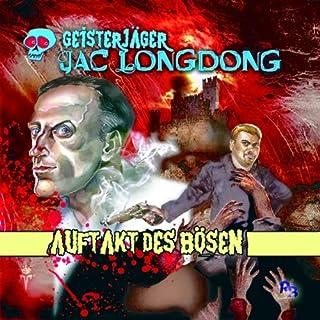 Auftakt des Bösen (Jac Longdong 8) Titelbild
