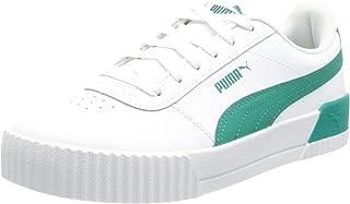 PUMA Carina, Zapatillas de Cuero Mujer