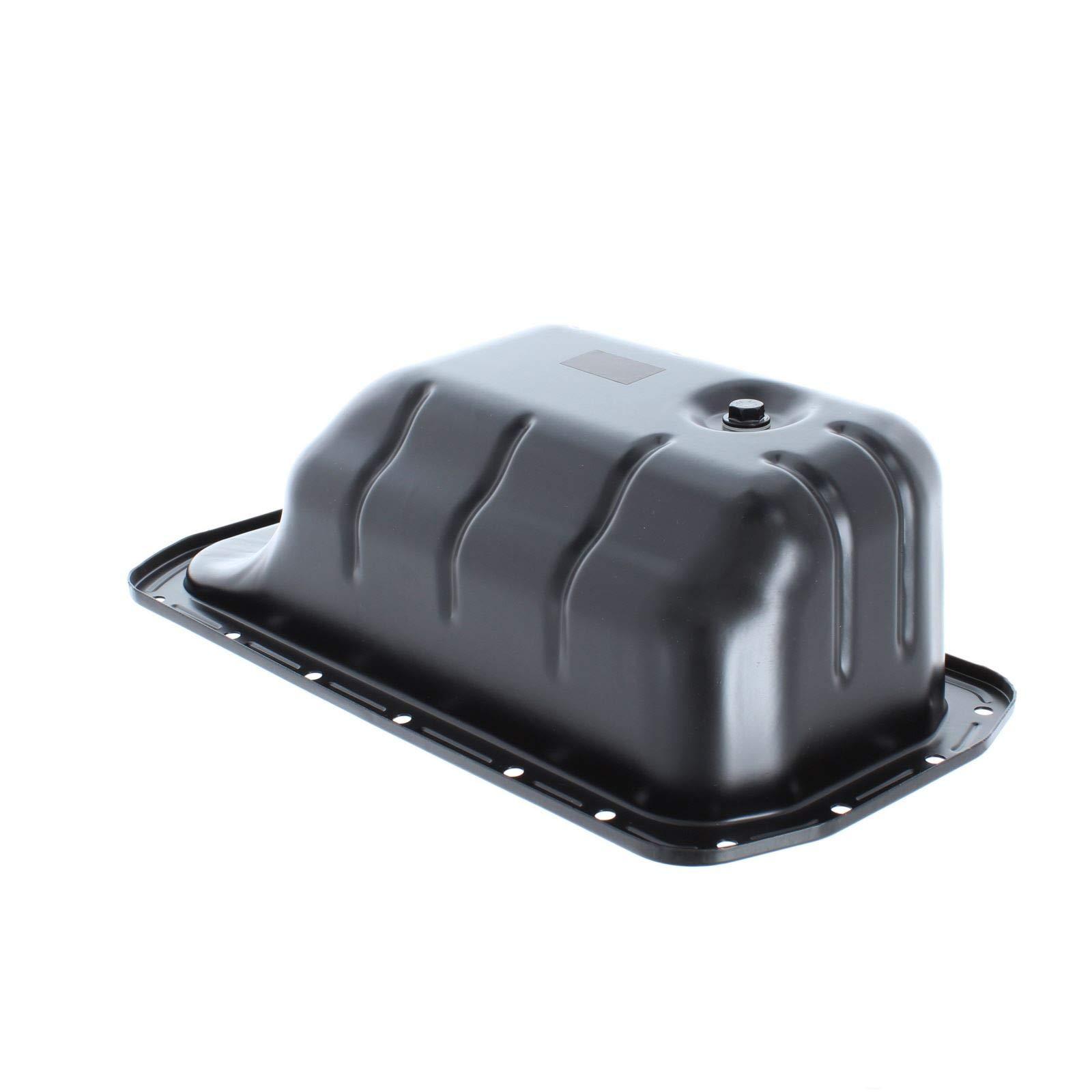aftermarket C4 Cactus 2014-1.6HDi Diesel Steel Engine Oil Sump Pan