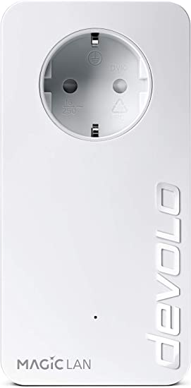 Devolo Magic 2 Wifi Next Multiroom Kit Just Dance Computer Zubehör