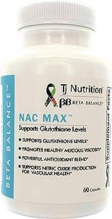 Sponsored Ad - NAC MAX™ - Powerful Antioxidant Blend
