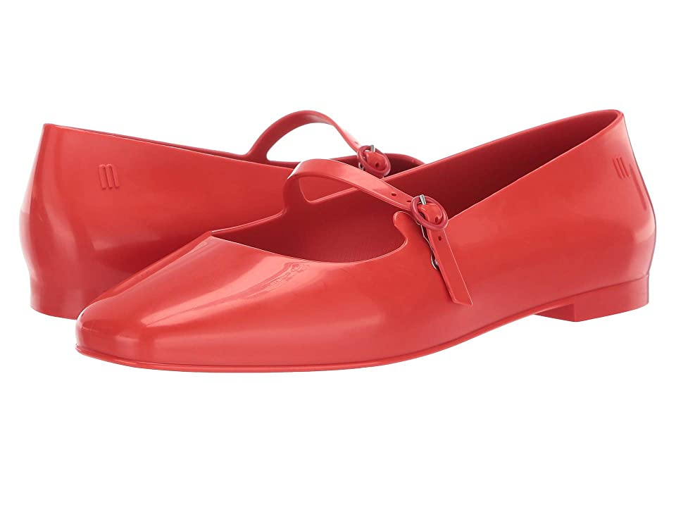 Melissa Shoes Believe (Red) Women