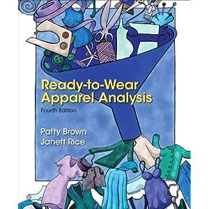 Ready-to-Wear Apparel Analysis (Fashion Series)
