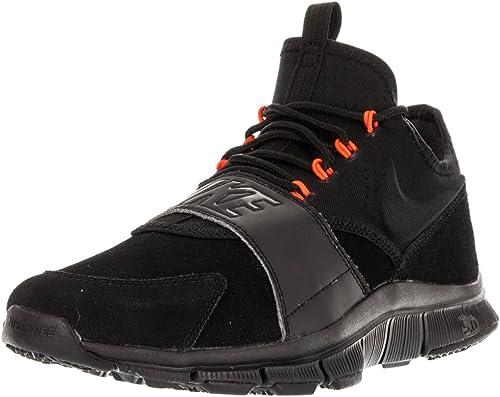 Nike Libre Libre Ace LTHR, Chaussures de Football Homme