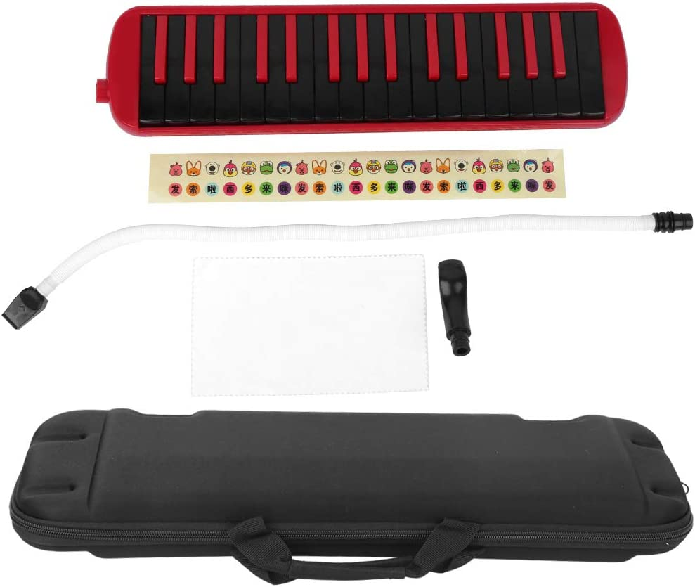 Musical Large-scale sale Instrument Beginner Melodica 32 Key Design Li Our shop OFFers the best service Ergonomic