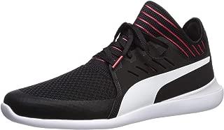 PUMA Men's Ferrari Evo Cat Sneaker