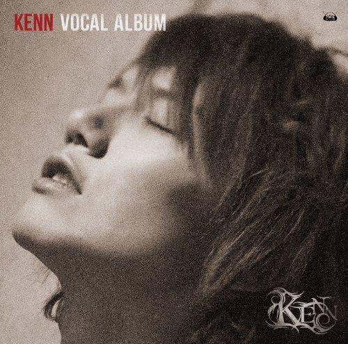 KENN VOCAL ALBUM