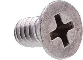The Hillman Group 90281 10-24-Inch x 6-Inch Round Head Combo Machine Screw 100-Pack