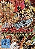 UX Bluthund - Tauchfahrt des Schreckens - Mediabook - Cover C - Phantastische Filmklassiker Folge Nr. 7 [Blu-ray]