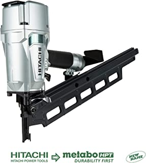 hitachi nr83a2 depth adjustment