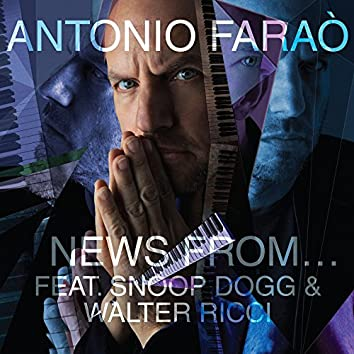 News from... (feat. Snoop Dogg, Walter Ricci) [Radio Edit]