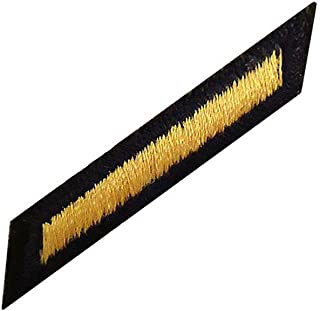 Army Service Uniform Dress Blue Service Stripes - Male