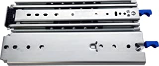 3600 Series 500 LB Full Extension Lock in/Out Drawer Slide (36inch)