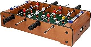 ColorBaby -  Futbolín madera para mesa CBGames (28513