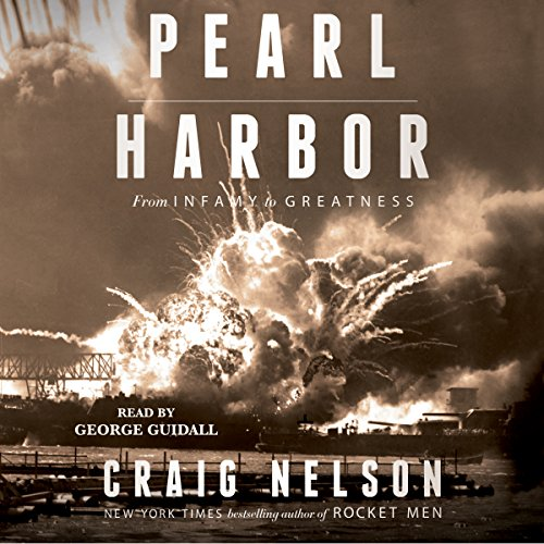 Pearl Harbor Audiobook By Craig Nelson cover art