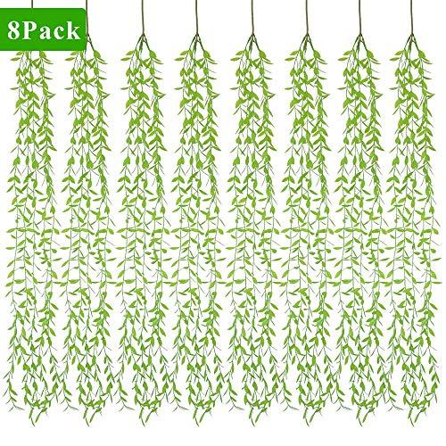 planta bambu artificial de la marca Mdtrade