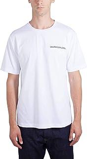CALVIN KLEIN Jeans Men's Logo T-Shirt