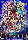 宇宙戦隊キュウレンジャー ファイナルライブツアー2018[DVD]