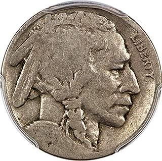 1918 7 buffalo nickel