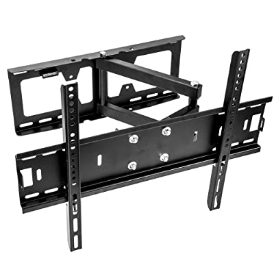 Vemount TV Wall Mount Bracket with Full Motion ...
