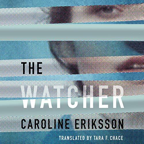 The Watcher cover art