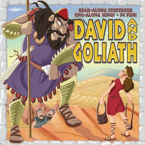 Page de couverture de David and Goliath