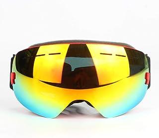 Blisfille Gafas Proteccion con Aumento Gafas Proteccion Jardin,Style 7