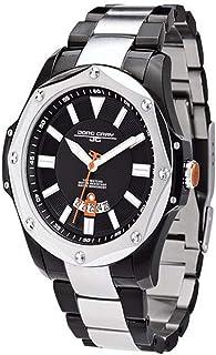 ヨーグ グレイ Jorg Gray Textured Black Watch JORGGRAY-JG9100-24 男性 メンズ 腕時計 【並行輸入品】