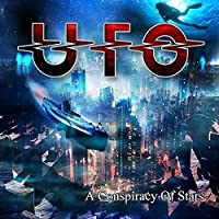 A Conspiracy Of Stars (Ltd.Digi) by Ufo
