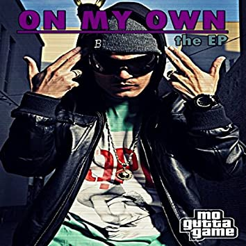 On My Own - The EP
