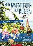 Neue Abenteuer auf Rügen: Lilly, Nikolas und die Kraniche: Lilly, Nikolas und das Kraniche (Lilly und Nikolas)