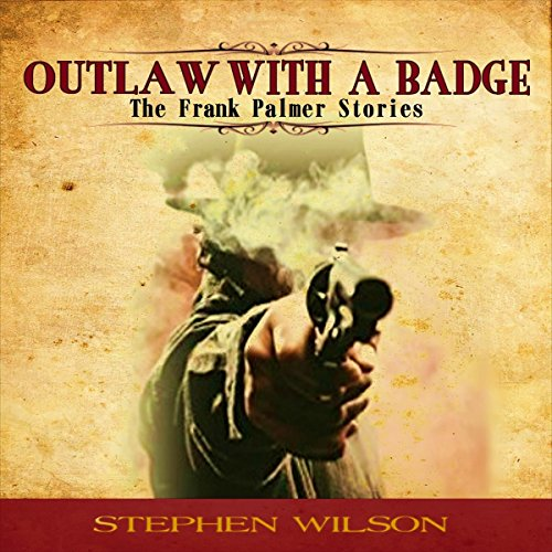 Outlaw with a Badge cover art