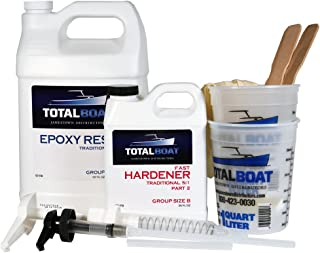 TotalBoat 5:1 Epoxy Resin Kits