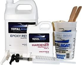 Best odorless epoxy resin Reviews