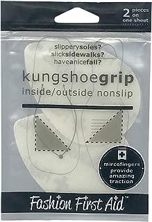 kung shoe grip