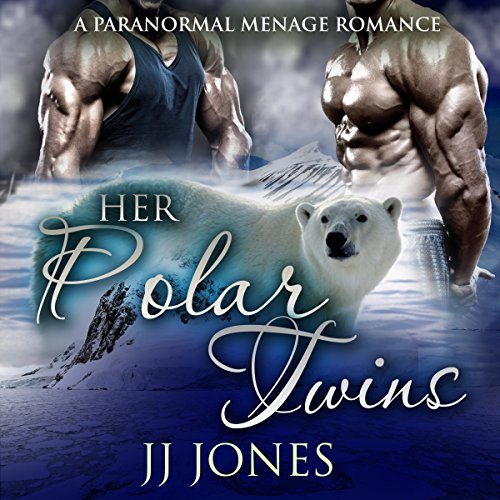 Her Polar Twins audiobook cover art