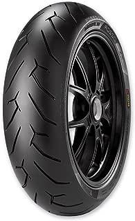 Pirelli DIABLO ROSSO II Street Sport Motorcycle Tire - 160/60ZR17 69W