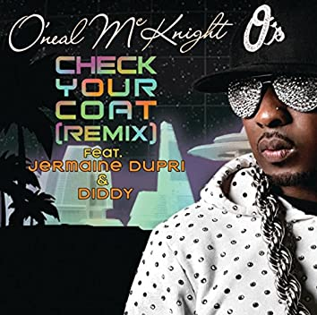 Check Your Coat (Remix (Clean Version))